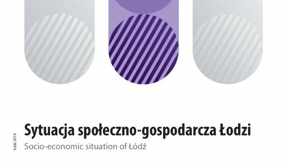 Socio-Ekonomic Situation in Łódź I-II quarter 2019