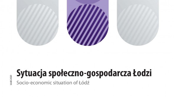 Socio-Ekonomic Situation in Łódź I quarter 2020