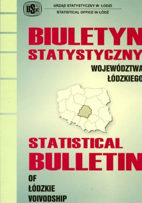 Statistical Bulletin of Lodzkie Voivodship IV quarter 2016