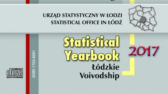 Statistical Yearbook of Lodzkie Voivodship 2017